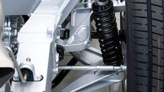 Inside McLaren Mp4 - Immagine: 50