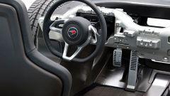 Inside McLaren Mp4 - Immagine: 52