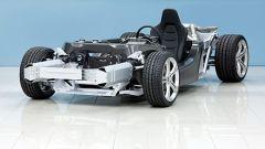 Inside McLaren Mp4 - Immagine: 53