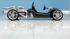 Inside McLaren Mp4 - Immagine: 54