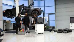 Inside McLaren Mp4 - Immagine: 58