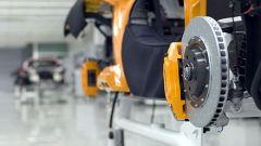 Inside McLaren Mp4 - Immagine: 59