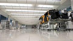 Inside McLaren Mp4 - Immagine: 60