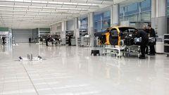 Inside McLaren Mp4 - Immagine: 61