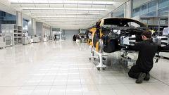 Inside McLaren Mp4 - Immagine: 62