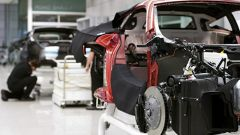 Inside McLaren Mp4 - Immagine: 64