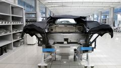 Inside McLaren Mp4 - Immagine: 65