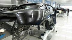 Inside McLaren Mp4 - Immagine: 66