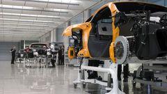 Inside McLaren Mp4 - Immagine: 67