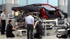 Inside McLaren Mp4 - Immagine: 68