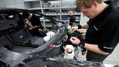 Inside McLaren Mp4 - Immagine: 69