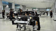 Inside McLaren Mp4 - Immagine: 71