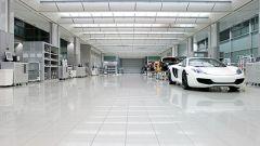 Inside McLaren Mp4 - Immagine: 73