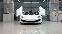 Inside McLaren Mp4 - Immagine: 75
