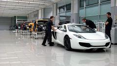 Inside McLaren Mp4 - Immagine: 76