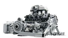 Inside McLaren Mp4 - Immagine: 78