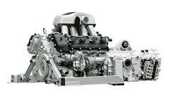 Inside McLaren Mp4 - Immagine: 79