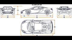Inside McLaren Mp4 - Immagine: 82