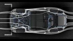 Inside McLaren Mp4 - Immagine: 83