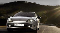 Renault Laguna GT - Immagine: 9