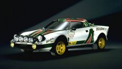 Art car: l'arte della velocità - Immagine: 14