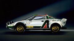Art car: l'arte della velocità - Immagine: 19