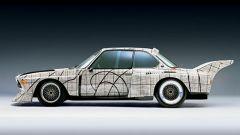 Art car: l'arte della velocità - Immagine: 21