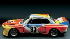 Art car: l'arte della velocità - Immagine: 24