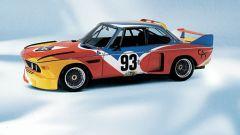 Art car: l'arte della velocità - Immagine: 25