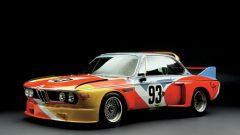 Art car: l'arte della velocità - Immagine: 27