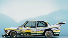 Art car: l'arte della velocità - Immagine: 32