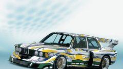 Art car: l'arte della velocità - Immagine: 33