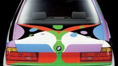 Art car: l'arte della velocità - Immagine: 36