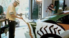 Art car: l'arte della velocità - Immagine: 37
