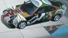 Art car: l'arte della velocità - Immagine: 38