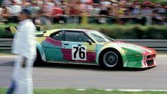 Art car: l'arte della velocità - Immagine: 40