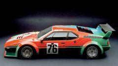 Art car: l'arte della velocità - Immagine: 41