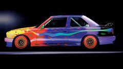 Art car: l'arte della velocità - Immagine: 43