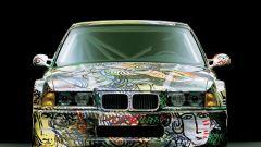 Art car: l'arte della velocità - Immagine: 46