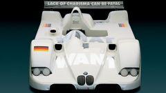Art car: l'arte della velocità - Immagine: 55