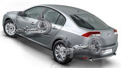 Renault Laguna GT - Immagine: 39