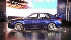 Subaru Impreza WRX STI 2011 - Immagine: 2