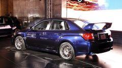 Subaru Impreza WRX STI 2011 - Immagine: 3