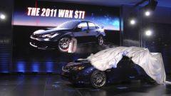 Subaru Impreza WRX STI 2011 - Immagine: 4