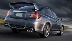 Subaru Impreza WRX STI 2011 - Immagine: 7
