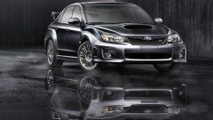 Subaru Impreza WRX STI 2011 - Immagine: 8