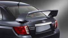 Subaru Impreza WRX STI 2011 - Immagine: 14
