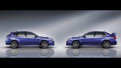 Subaru Impreza WRX STI 2011 - Immagine: 17