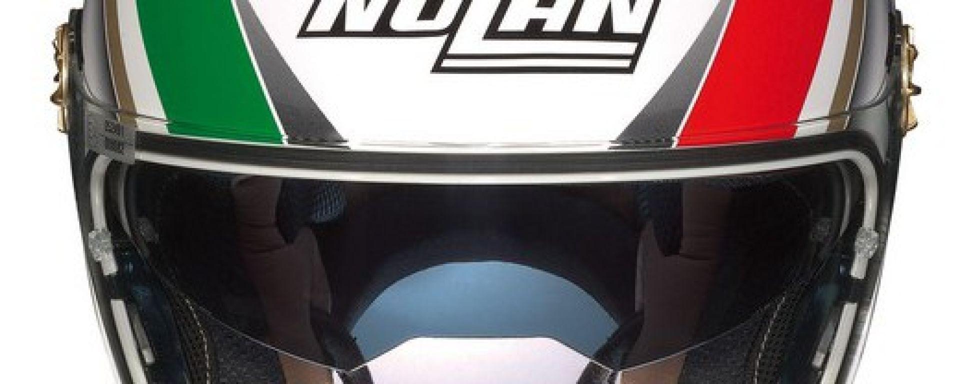NOLAN N43 Air Italia