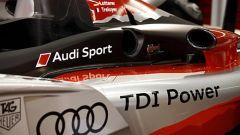 Audi R15 TDI 2010 - Immagine: 7